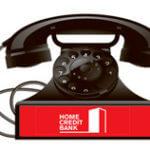 Телефоны ХКФ Банка