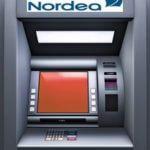 Банкоматы Нордеа Банка