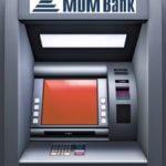 Банкоматы МДМ Банка