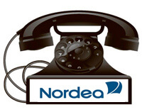 Телефоны Нордеа Банка