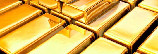 Золотой вклад Сбербанка