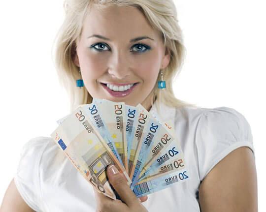 Положительное решение по выдаче кредита