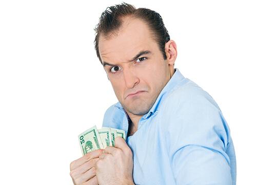 Что будет, если не платить кредит вообще?