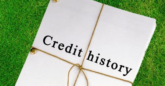 Положительная кредитная история