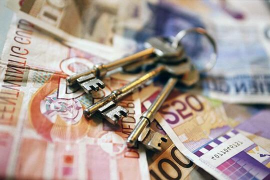 как правильно досрочно погасить ипотеку в втб 24 был встревожен
