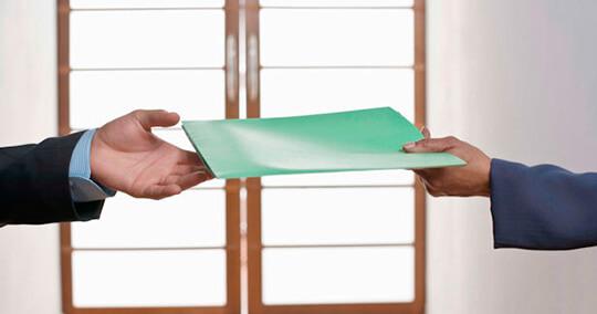 Дополнительные документы для заключения сделки