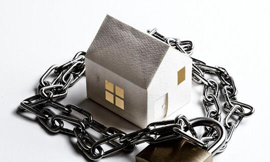 Переуступка кредита с залогом