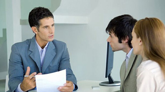 Кредитный договор: процедура передачи
