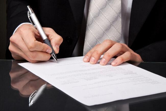 Делькредере в агентський договір