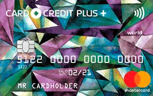 Кредитная карта Кредит Европа Банк онлайн-заявка