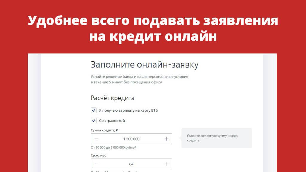 оформить онлайн кредит без карты 2020