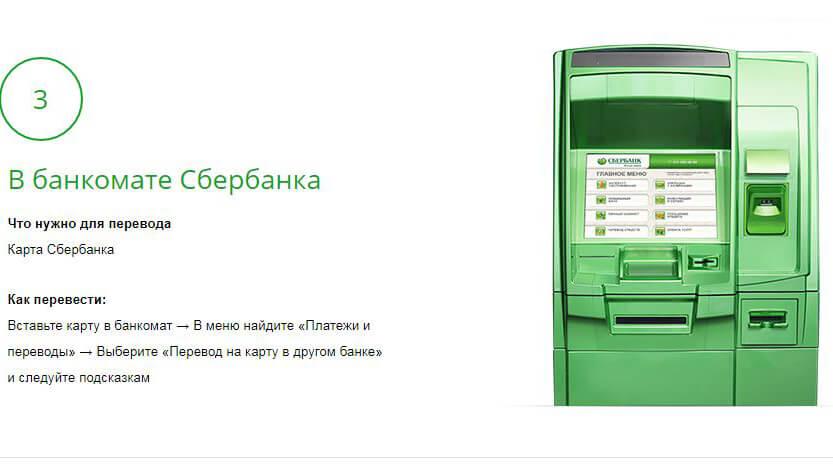 Как пополнить карту Тинькофф Блэк с банкомата Сбербанка