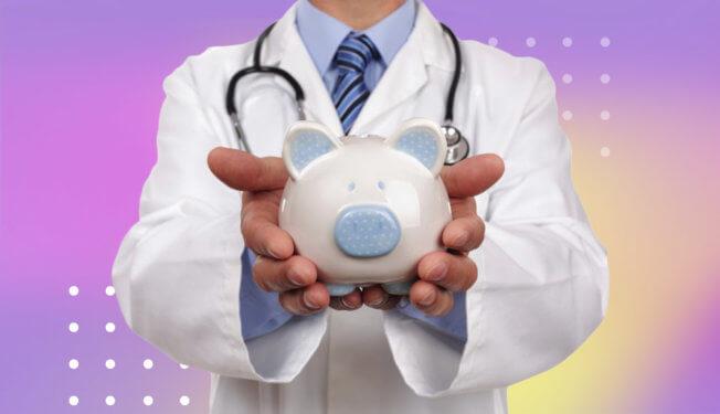 Льготные кредиты для врачей