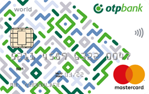 Кредитная карта 120 дней ОТП Банк