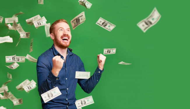 Как получить выигрыш в онлайн лотерее