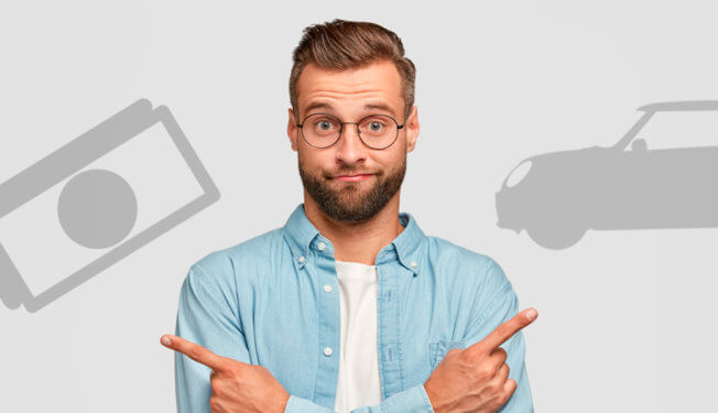 Автокредит или кредит наличными - что выгоднее?